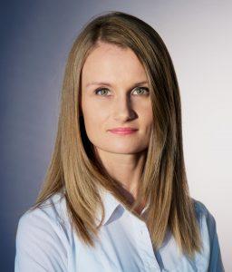 Dorota Kobierska psychoterapeuta